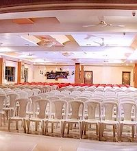 Sanjeevani Hall Badlapur AC Banquet Hall in Badlapur