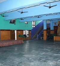 SD Thirumana Maaligai Chrompet AC Banquet Hall in Chrompet