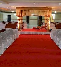 Seema Hall and Party Plot Vasna AC Banquet Hall in Vasna