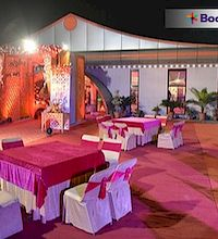 Sharma Farm Zirakpur AC Banquet Hall in Zirakpur