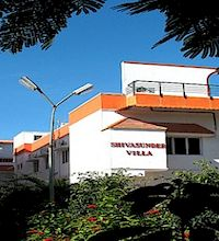 Shivasunder Villa Indian Institute of Tech AC Banquet Hall in Indian Institute of Tech