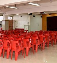 Shivsamartha Banquet Hall and Lawns Kothrud AC Banquet Hall in Kothrud