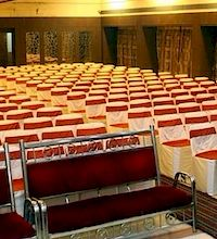 Shubhamangal Hall Dombivali AC Banquet Hall in Dombivali