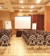 Silver Bills I @ The Goldfinch Hotel Andheri AC Banquet Hall in Andheri