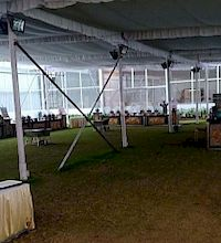 SR Classic Convention Shamshabad AC Banquet Hall in Shamshabad