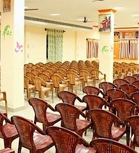 Sri Vinayaga's Mini Hall Chrompet AC Banquet Hall in Chrompet