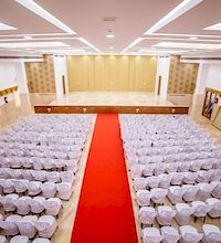 SRS Mahal and SGS MINI Hall Vandalur AC Banquet Hall in Vandalur