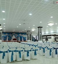 Terapant Bhavan  Athwalines AC Banquet Hall in Athwalines