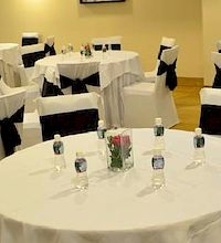 The Cloud Hotel Maninagar AC Banquet Hall in Maninagar