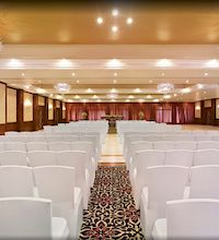 The Gateway Hotel Banquet Athwalines AC Banquet Hall in Athwalines