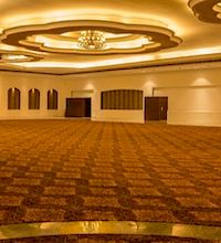 The Grandeur Zirakpur AC Banquet Hall in Zirakpur