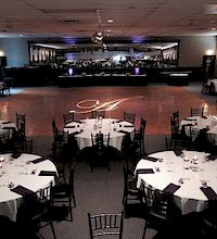 The Grove Event Center Roselawn AC Banquet Hall in Roselawn