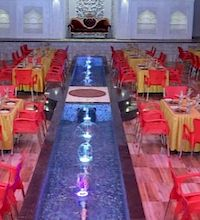 The Legend Mughal Darbar Nalasopara AC Banquet Hall in Nalasopara
