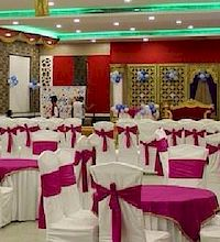The Royal Jashn Sector 20,Noida AC Banquet Hall in Sector 20,Noida