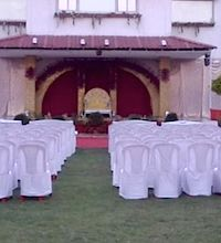 Vasundhara Gardens Hoshangabad Road Party Lawns in Hoshangabad Road
