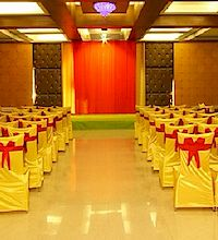 Vihang's Inn Thane Hotel in Thane