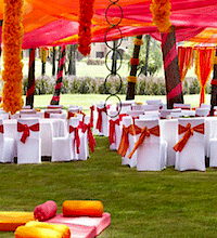 Weddings @ PARK HYATT GOA RESORT AND SPA Cavelossim Resort in Cavelossim