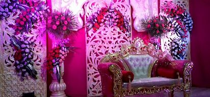 Rawat Marriage Home Agra Wedding Lawn Bookeventz