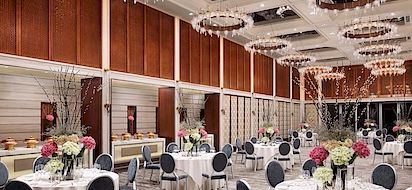 Hotel Four Seasons Mumbai 5 Star Banquet Hall 30 Off Bookeventz