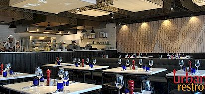 Pizzaexpress Bkc Bandra Party Restaurants 30 Off