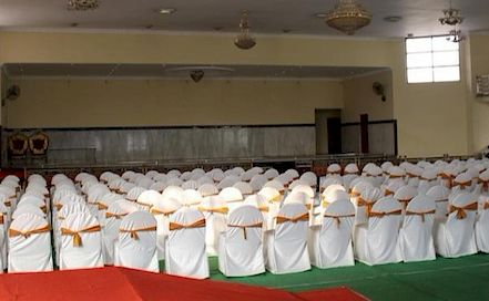 A S R Kalyana Mantapa Convention Hall Kalyan Nagar AC Banquet Hall in Kalyan Nagar