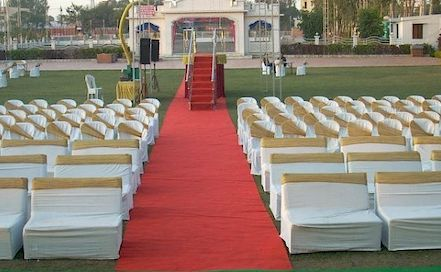 Aakanksha Marriage Garden Anand Nagar Party Lawns in Anand Nagar