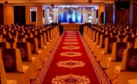 Aangan Classic Party Hall Borivali West AC Banquet Hall in Borivali West