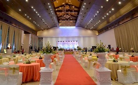 Top Banquet Halls In Vadodara 30 Off Marriage Halls In Vadodara