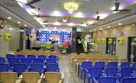 Aarthi Mini Hall Ambattur AC Banquet Hall in Ambattur