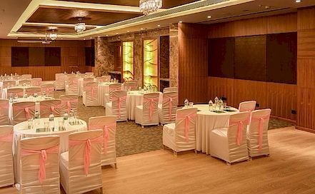 The Acacia Hotel & Spa Candolim Hotel in Candolim