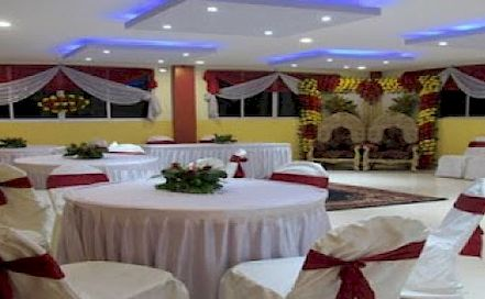 Aditya Banquet and Guest house Garia AC Banquet Hall in Garia
