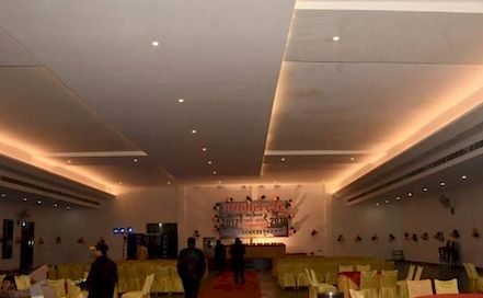 Agrawal Marrige Palace Naya Raipur Party Lawns in Naya Raipur