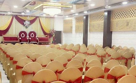 Ajanta Party Hall Borivali AC Banquet Hall in Borivali