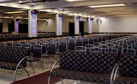 Amber Plaza Banquets Mira Road AC Banquet Hall in Mira Road