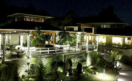 Ambrosia Resort Bavdhan AC Banquet Hall in Bavdhan