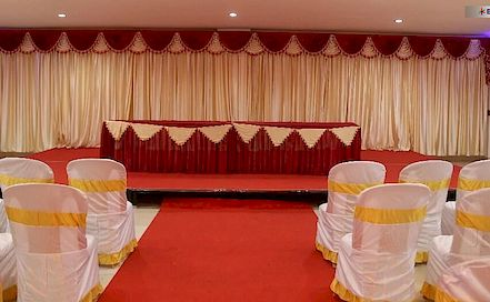 Amir Function Hall Nagawara AC Banquet Hall in Nagawara