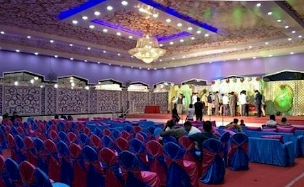 Anmol Garden Function Hall Chandrayangutta AC Banquet Hall in Chandrayangutta