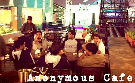 Anonymous Cafe Bar Kalyani Nagar Lounge in Kalyani Nagar