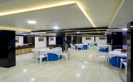 Lilleria Party Plot Alkapuri AC Banquet Hall in Alkapuri