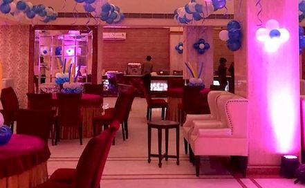 Arshil Banquet Lounge Azadpur AC Banquet Hall in Azadpur