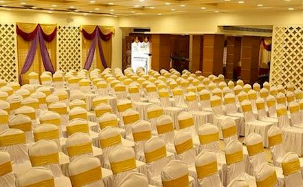 Aruljothi Wedding Hall A/C Ambattur AC Banquet Hall in Ambattur