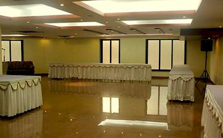 Arya International Bhawanipur Hotel in Bhawanipur