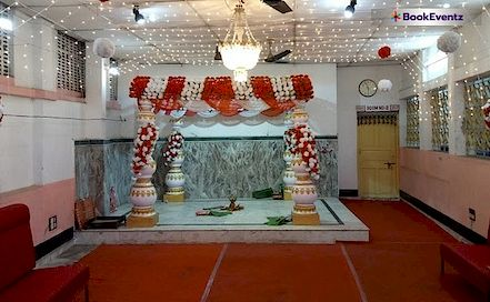 Asha Ceremonial House Barisha AC Banquet Hall in Barisha