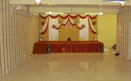 Ashwini Party Hall Ashok Nagar AC Banquet Hall in Ashok Nagar