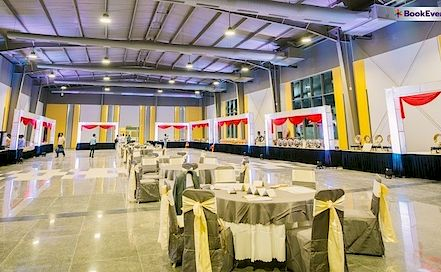 Auspacious Convention Centre Kompally AC Banquet Hall in Kompally
