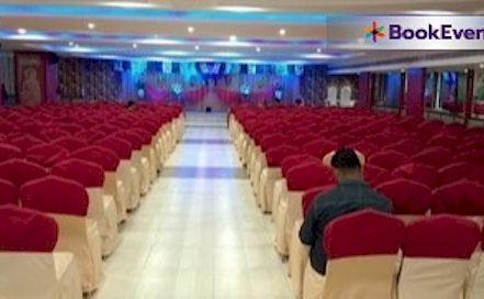 AV's Convention Hall Chandrayangutta AC Banquet Hall in Chandrayangutta
