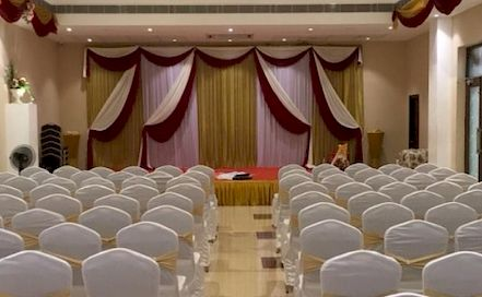 Avigna Hall Mylapore AC Banquet Hall in Mylapore
