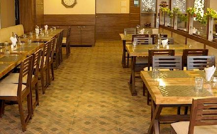 Bageshree Restaurant And Banquet Rakhial Road Hotel in Rakhial Road