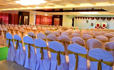 Bawarchi banquet Hall Lingampally AC Banquet Hall in Lingampally