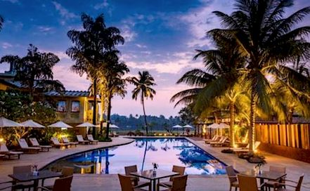 Beleza By The Beach Colva Resort in Colva